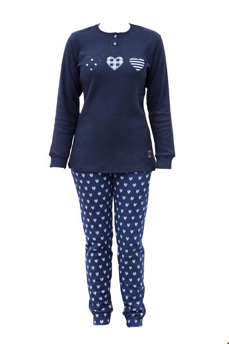 Дамска топлеща пижама Belen