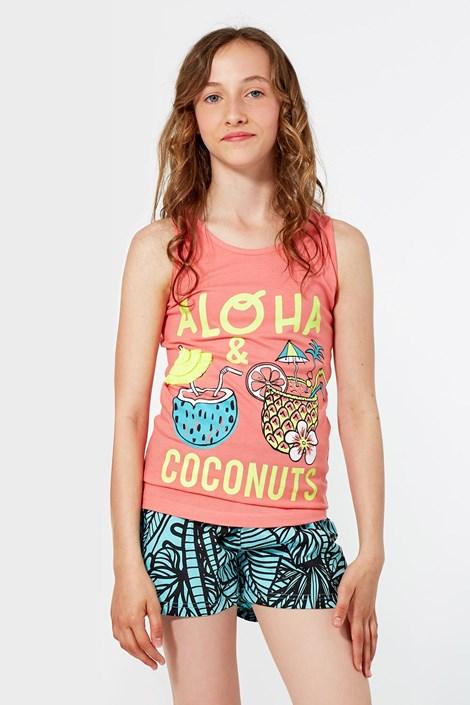 Coco lányka pizsama
