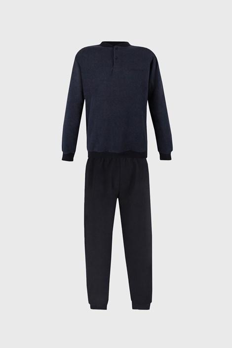 Pijama Conner, albastru