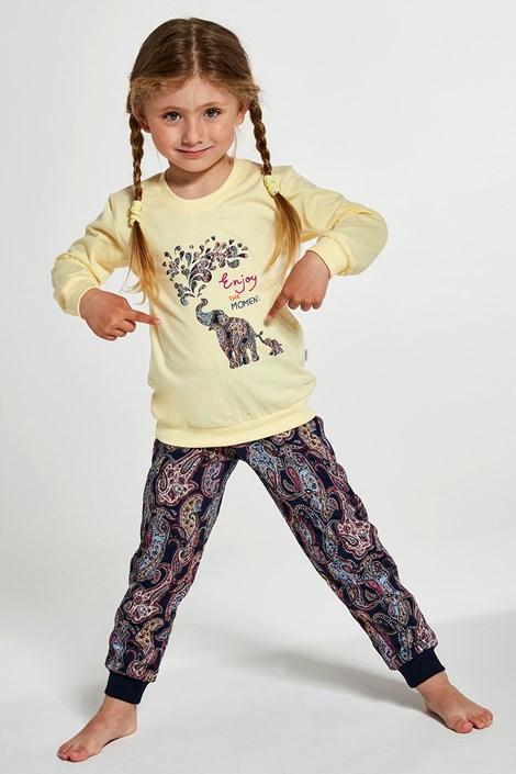 Elephants lányka pizsama