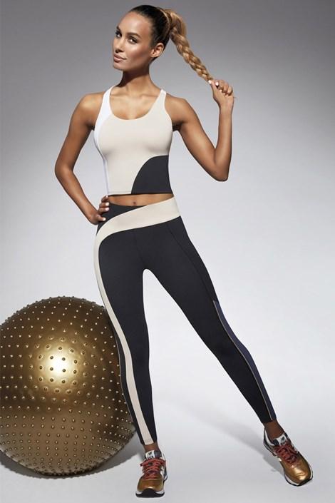 Flow Top női sport atléta