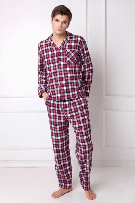 Мъжка пижама Hollis