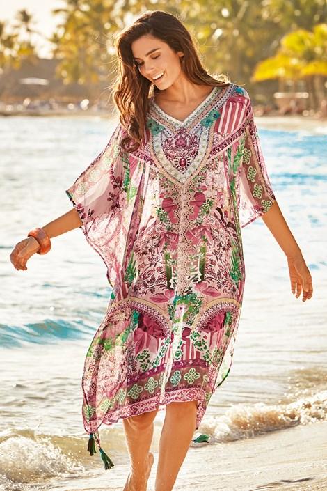 Obleka za na plažo Fuego III