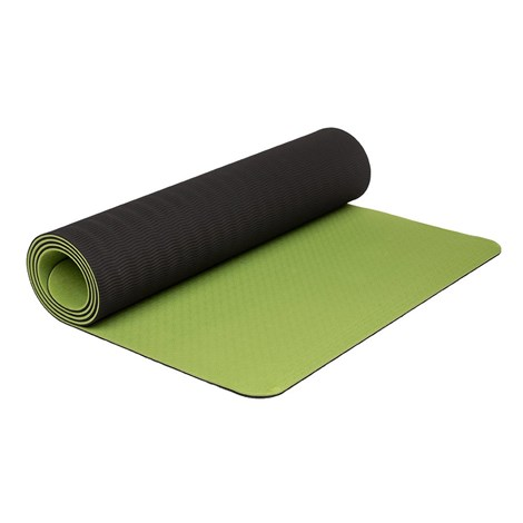 LOAP Sanga jógamatrac, zöld