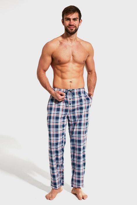 Карирано долнище на пижама Stan