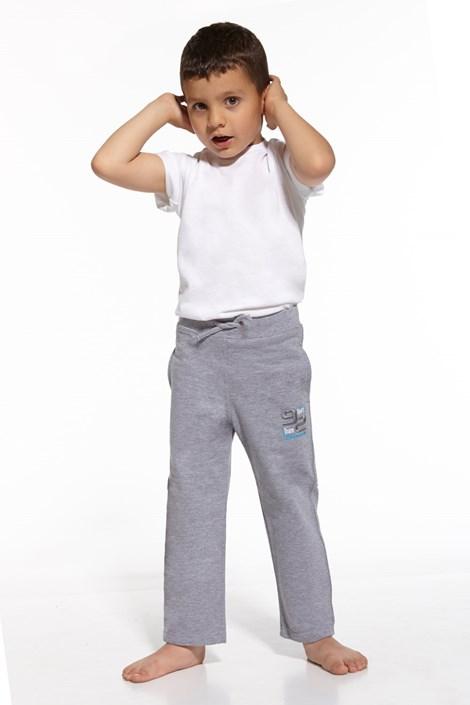 Majica za dječake bijela