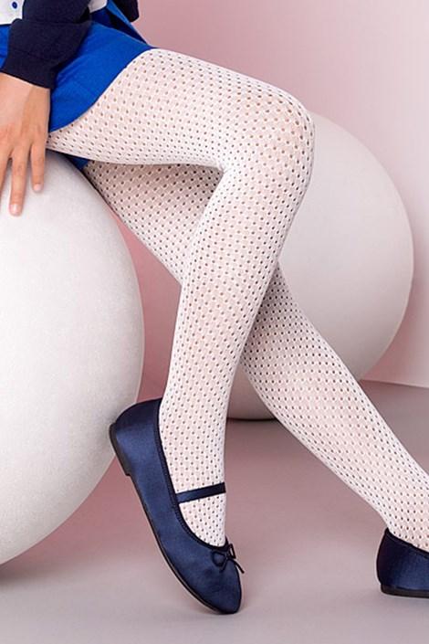 Čarape s gaćicama za djevojčice Kiki