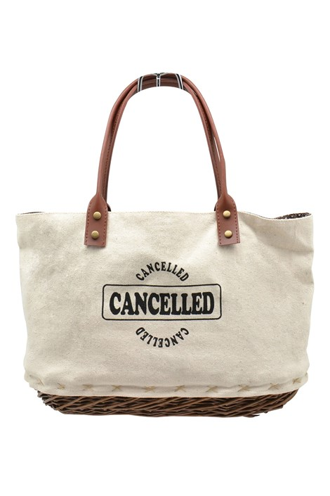 Дамска плажна чанта Land