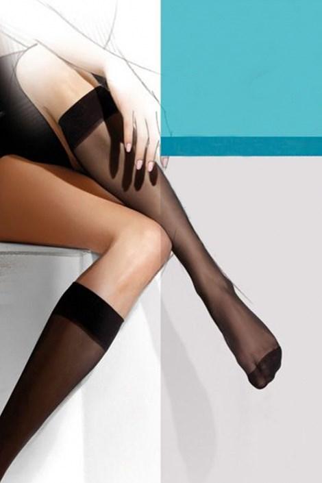 2 PACK чорапи Lycra 15 DEN