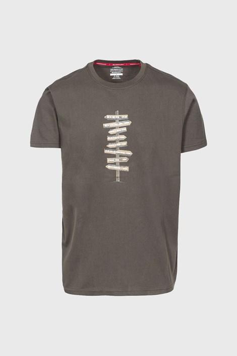 Ανδρικό μπλουζάκι Mapping