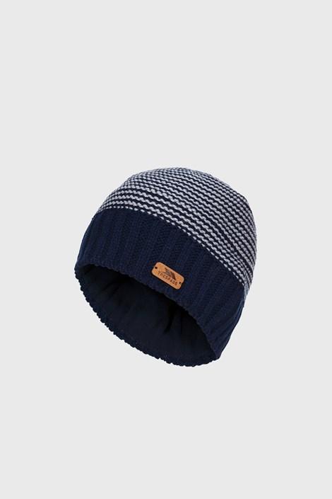 Детска шапка Mumford синя