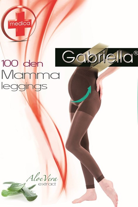 Čarape tajice Mama 173 - 100 DEN