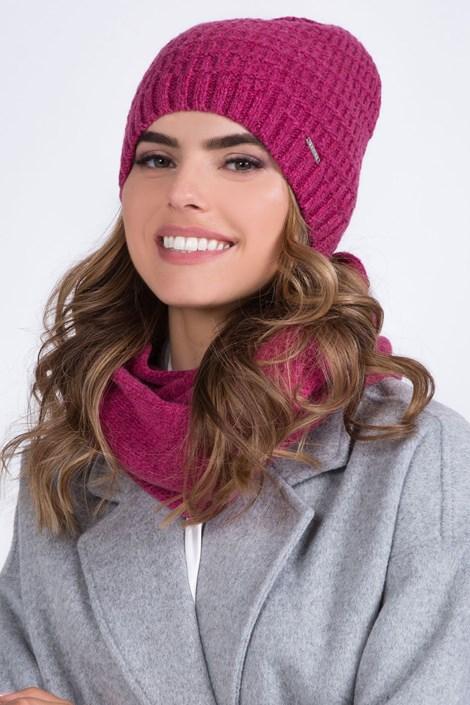 Дамска зимна шапка Nefra