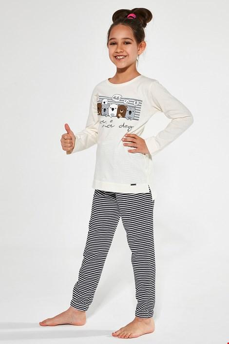 Dekliška pižama Nice Day 2