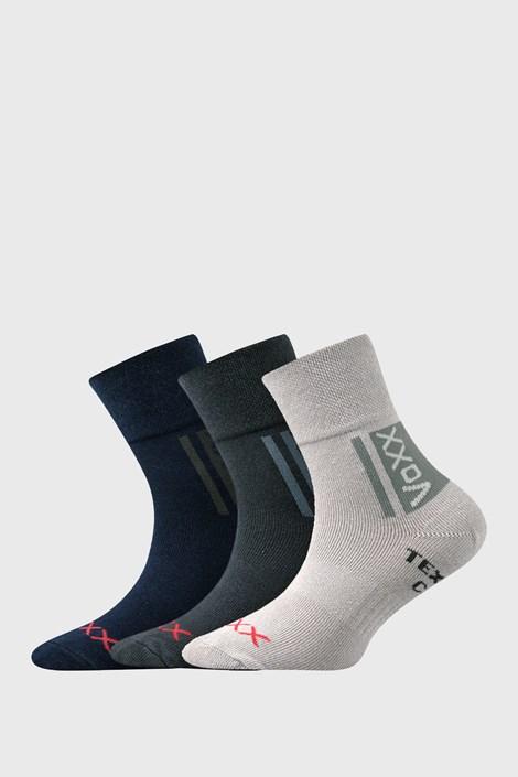 3 PACK чорапи за момчита VOXX Optifanik
