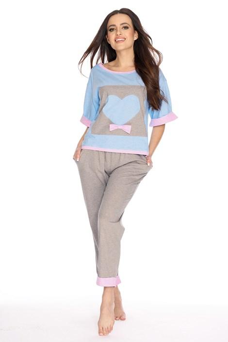 Дамска пижама Claire I