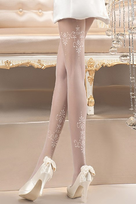 Луксозен чорапогащник Pearl 118