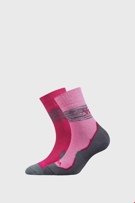 2 PACK чорапи за момичета VOXX Prime