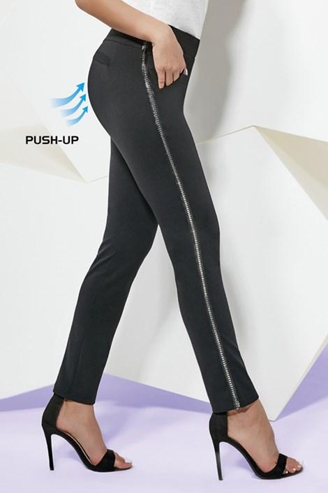 Damskie legginsy Rachel z efektem push-up