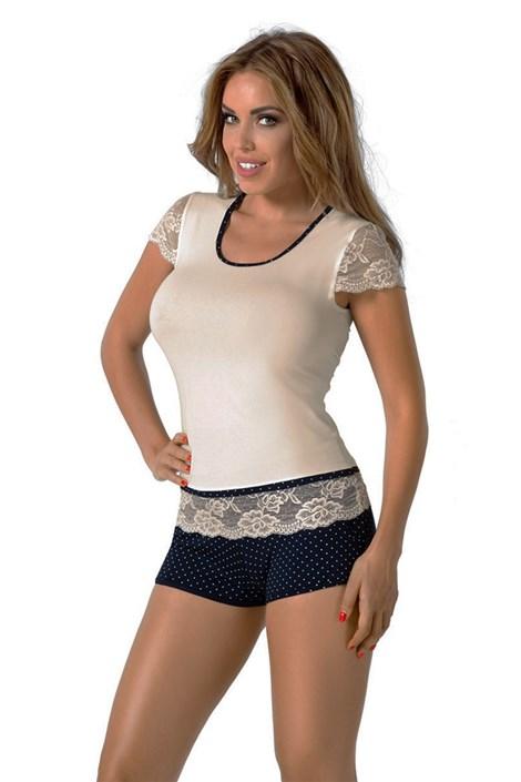 Piżama damska Roxy Navy