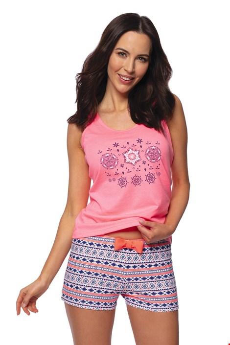 Pijama dama Neon Colours