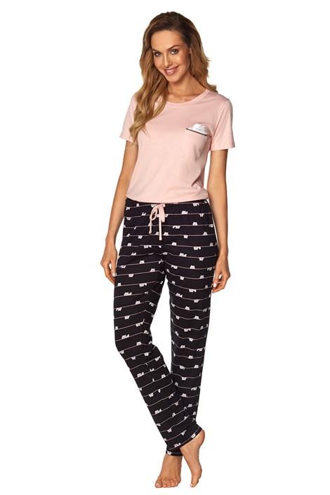 Larissa női pizsama