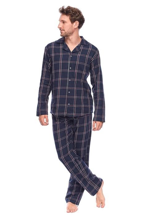 Moška pižama David s srajco