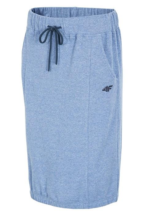 Spódnica sportowa 4F Blue Melange