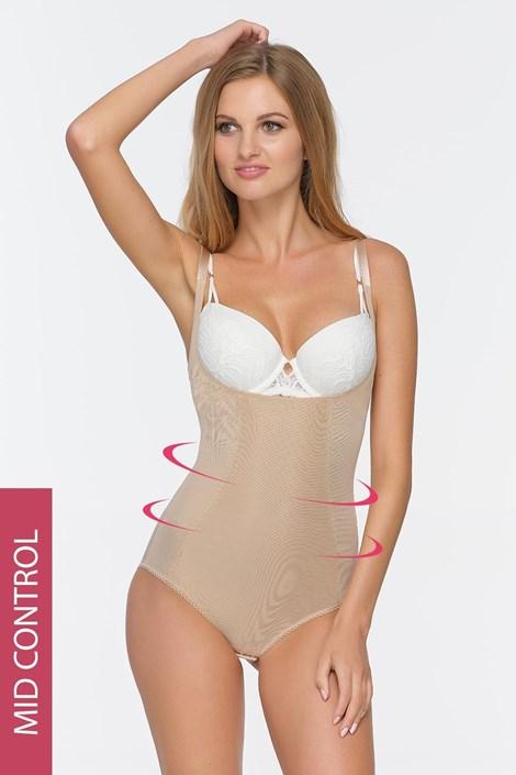 Body Sanremo cu efect modelator
