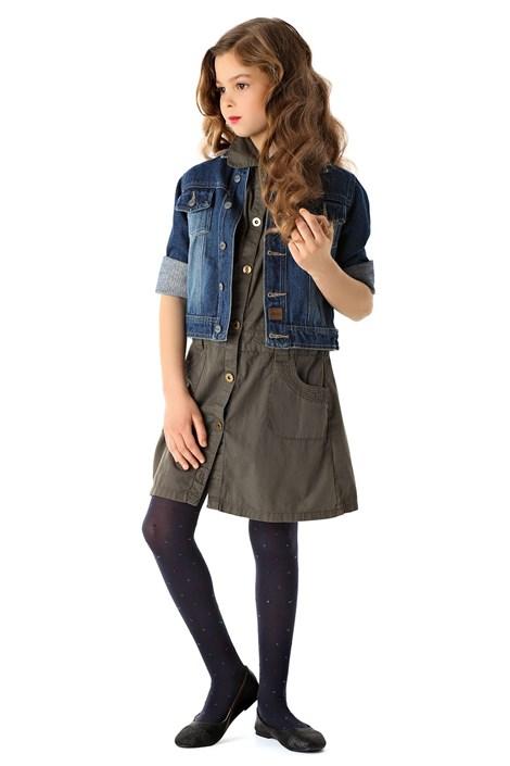 Čarape s gaćicama za djevojčice Sarah