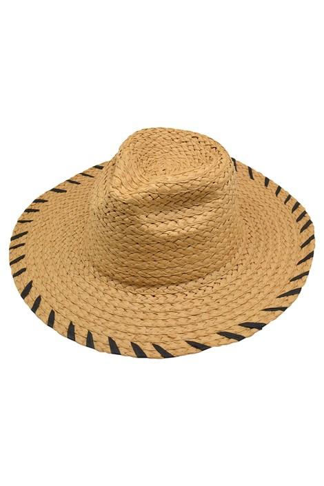 Дамска шапка с периферия Solei