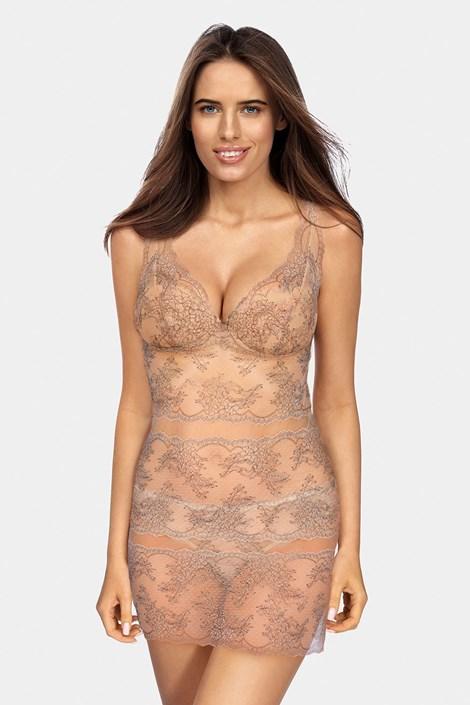 Αισθησιακό νεγκλιζέ Tattoo Nude