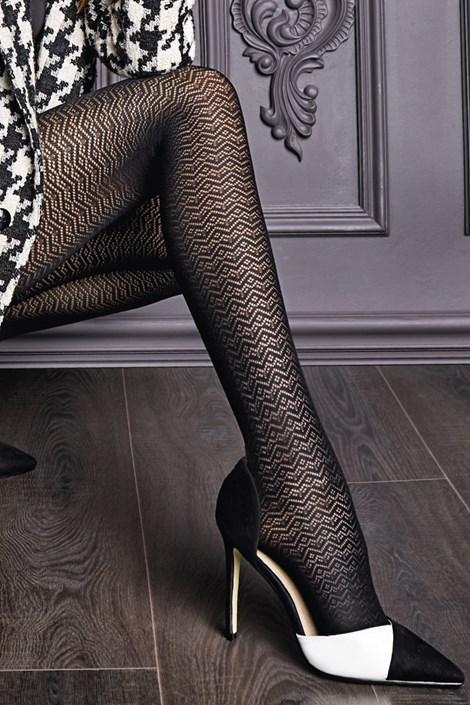 Дамски чорапогащник Tiffany 80 DEN