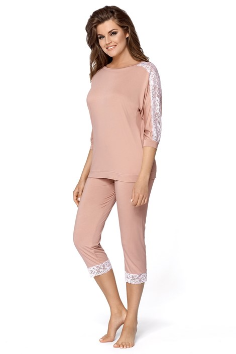 Дамска пижама Toscana