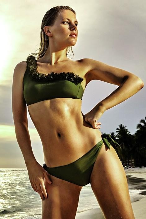 Gornji dio ženskog kupaćeg kostima Miranda