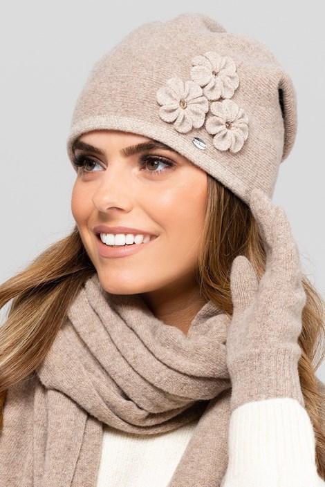 Caciula dama Valencia, lana