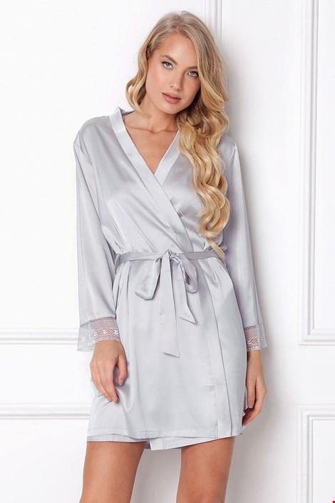 Дамски луксозен халат Veronica