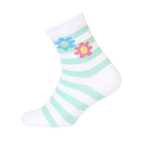 Dječje čarape Pruge