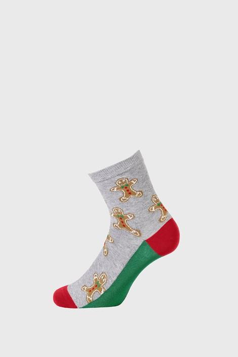 Детски коледни чорапи Меденка