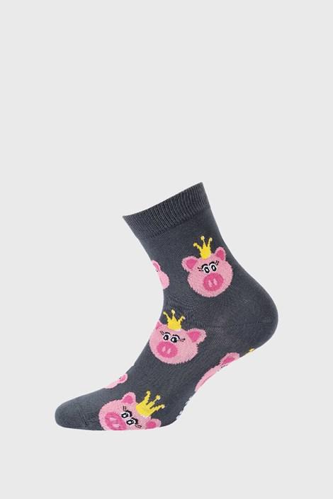King Pig lányka zokni