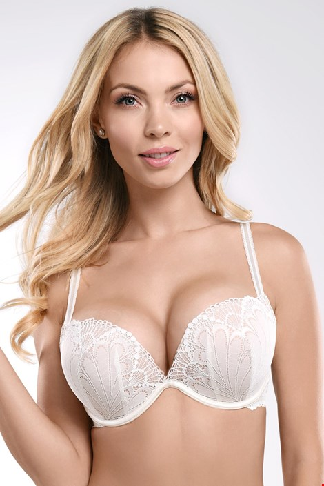 Modrček Wonderbra Glamour Push-Up Full Effect