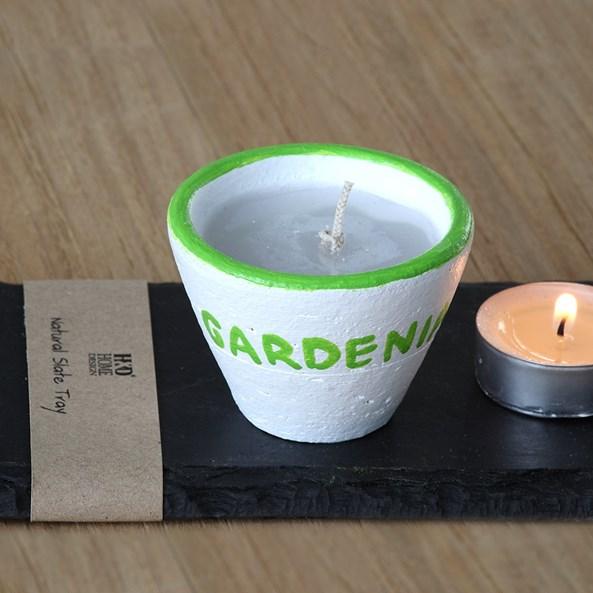 Lumanare Gardenia