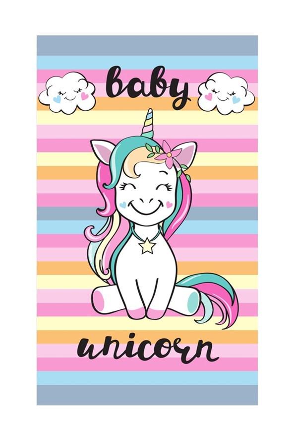 Detský uterák Unicorn