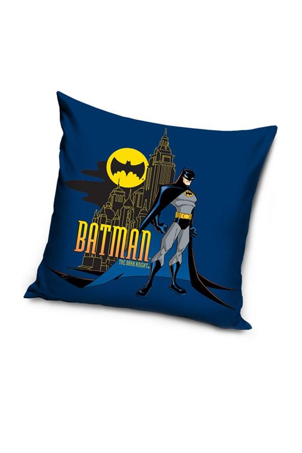 Kispárna huzat, Batman