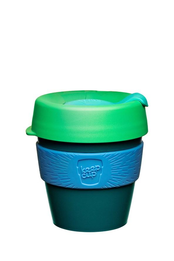 Keepcup utazó bögre, zöld 227 ml