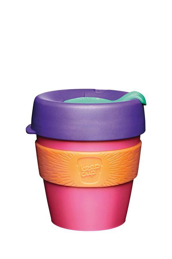 Keepcup utazó bögre, rózsaszín, 227 ml