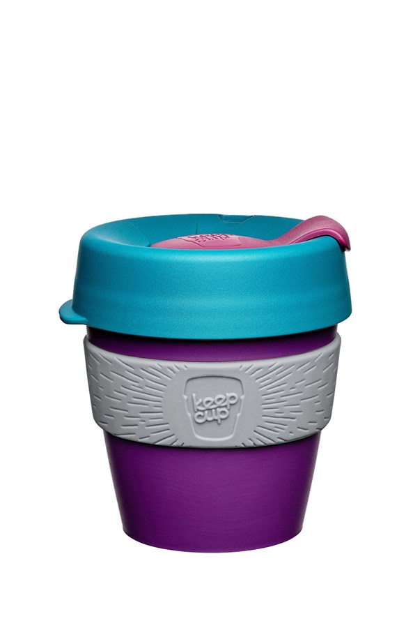 Keepcup utazó bögre, lila, 227 ml