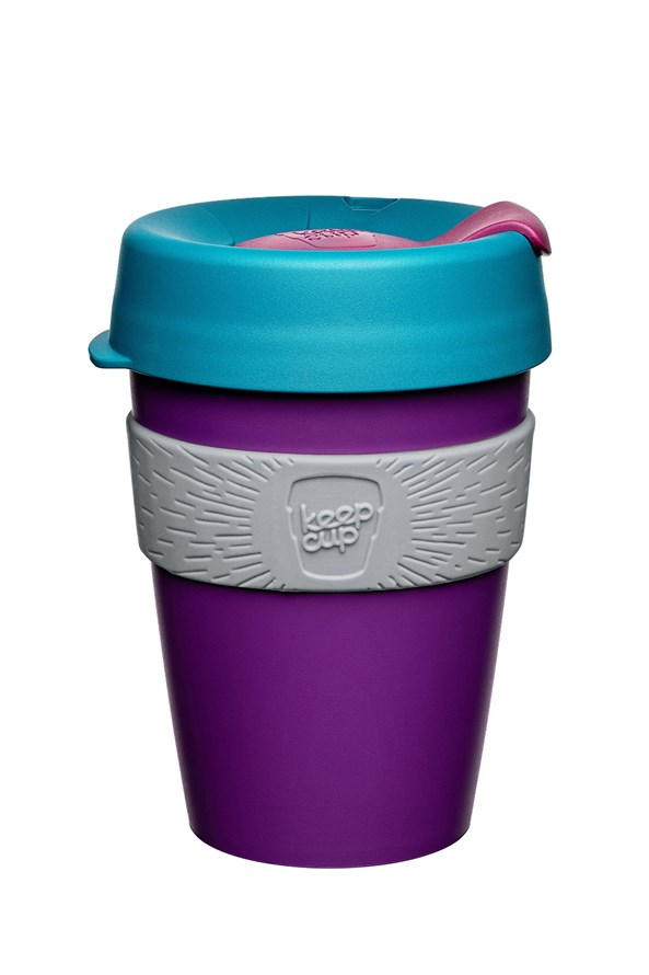 Cana keepcup 340 ml, mov