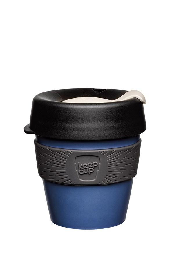 Cana Keepcup 227 ml, albastru