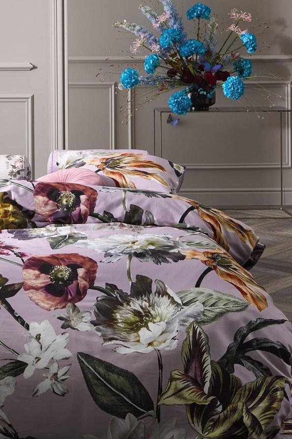 Lenjerie de pat Essenza Home Filou Lilac